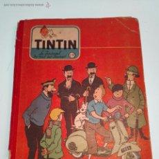 Cómics: TINTIN - LE JOURNAL DE TOUS LES JEUNES - 19 - 1954 - . Lote 55035749