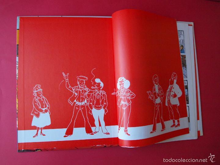 Cómics: BARELLI Y LOS AGENTES SECRETOS - Nº 5 - BOB DE MOOR - 1ª ED. 1992 - JUVENTUD - BE - Foto 3 - 56734844