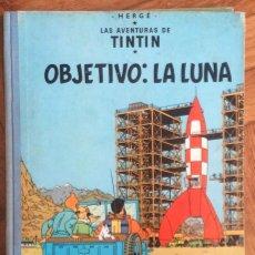 Cómics: LOTE DE 20 TINTIN MUCHOS PRIMERA EDICIÓN 1965. Lote 56902089