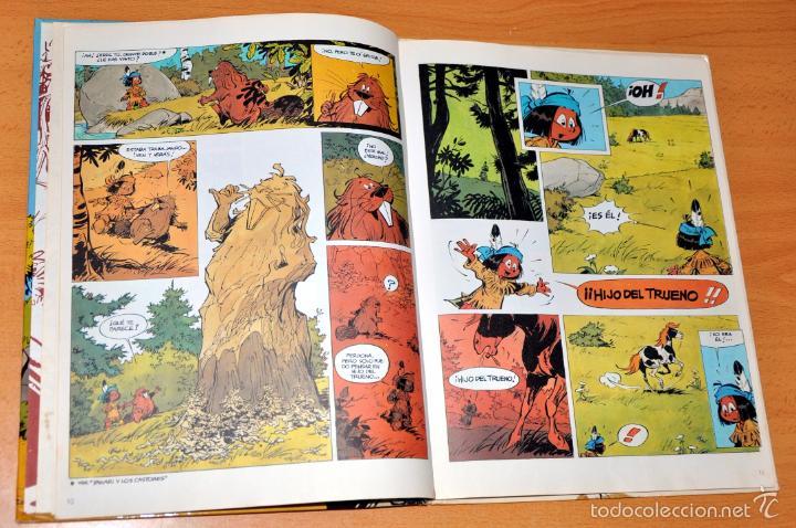 Cómics: DETALLE 1. - Foto 2 - 58369272