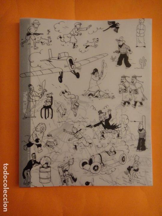 CATALOGO SUBASTA HERGE - TINTIN . ARTCURIAL 24 DE MAYO DE 2014 . (Tebeos y Comics - Juventud - Tintín)