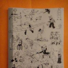 Cómics: CATALOGO SUBASTA HERGE - TINTIN . ARTCURIAL 24 DE MAYO DE 2014 .. Lote 126485656