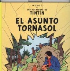 Cómics: TINTIN Nº 18. EL ASUNTO TORNASOL. ED. JUVENTUD 2012. NUEVO. Lote 63993263