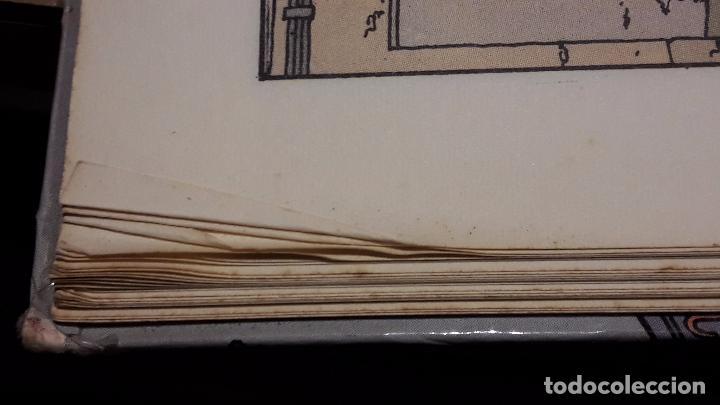 Cómics: TINTIN. ELS CIGARS DEL FARAÓ. ED / JUVENTUD - 1979 ( QUARTA EDICIÓ ) - LEER - Foto 5 - 66442450