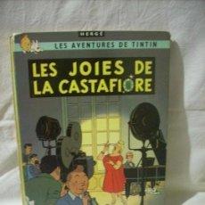 Comics - Les joies de la Castafiore, 4ªedición, 1.980, catalán - 69016429
