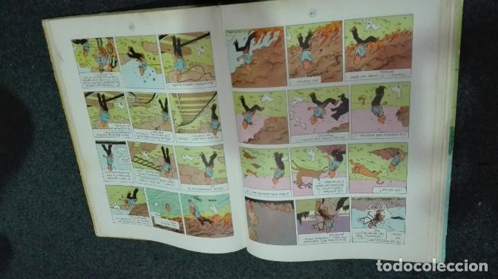 Cómics: Tintin en america 2 edicion 1969 - Foto 7 - 69786761