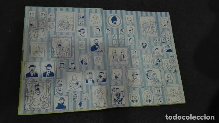 Cómics: Tintin en america 2 edicion 1969 - Foto 8 - 69786761