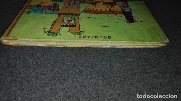 Cómics: Tintin en america 2 edicion 1969 - Foto 9 - 69786761
