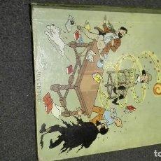 Cómics: COMIC DE TINTIN 3 EDICION 1969COMPLETO. Lote 69794669
