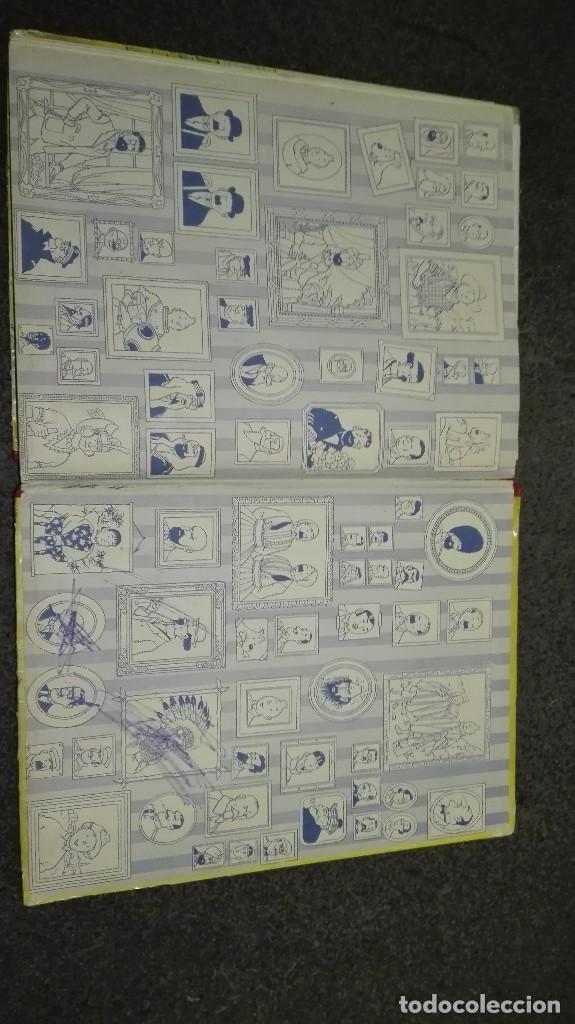 Cómics: Comic de tintin 2 edicion 1965 las estrellas misteriosas completo - Foto 6 - 69798221