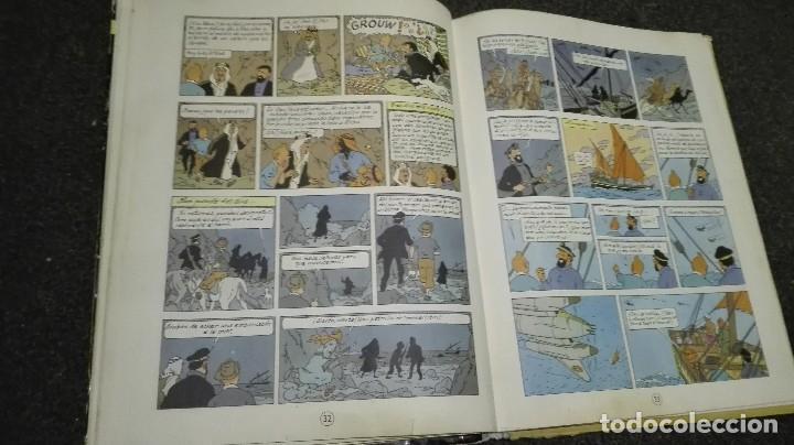 Cómics: Comic de tintin 3 edicion 1967 stock de coque .completo - Foto 6 - 69798793