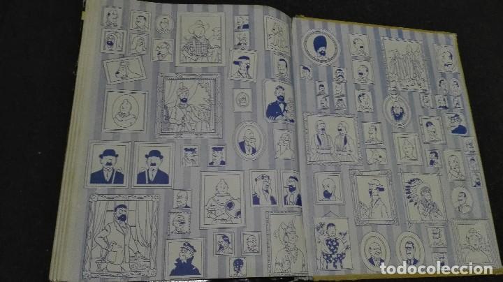 Cómics: Comic de tintin 3 edicion 1967 stock de coque .completo - Foto 7 - 69798793