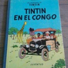 Cómics: COMICS TINTIN 1 ED... Lote 70684205