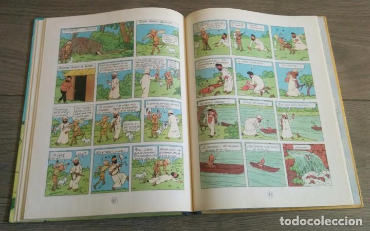 Cómics: COMICS TINTIN 1 ED.. - Foto 6 - 70684205