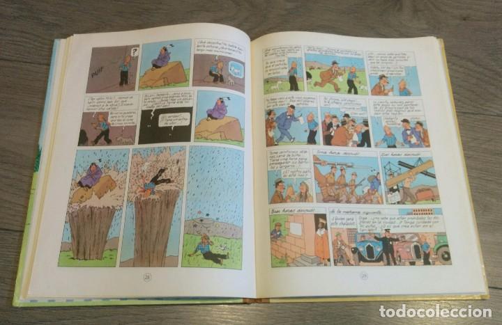 Cómics: COMICS TINTIN 1ED. - Foto 5 - 70727585
