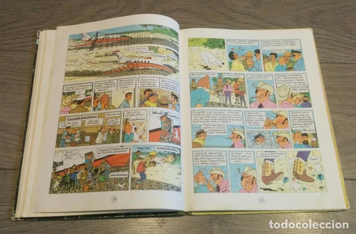 Cómics: COMICS TINTIN 1ED - Foto 6 - 70746697