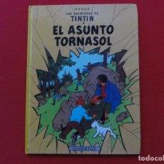 Cómics: TINTIN-EL ASUNTO TORNASOL-HERGE-C-16B. Lote 73667283