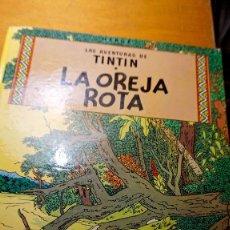Cómics: LA OREJA ROTA. Lote 75793799