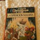 Cómics: CORI EL GRUMETE- LA EXPEDICION MALDITA. Lote 75904503