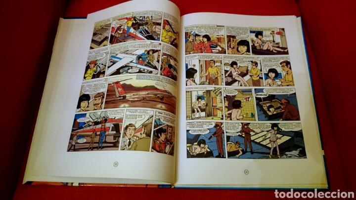 Cómics: YOKO TSUNO- MENSAJE PARA LA ETERNIDAD.1a EDICIÓN. JUVENTUD - Foto 4 - 131293812