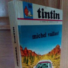 Cómics: TOMO TINTIN NR-86 ORIGINAL EN FEANCES. Lote 82139020