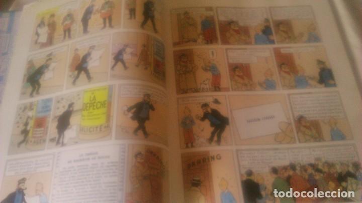 Cómics: Tintin le trésor de Rackham le rouge, Casterman 1973 - Foto 5 - 84538584