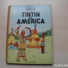 Cómics: TEBEO DE TINTIN. Lote 87087680