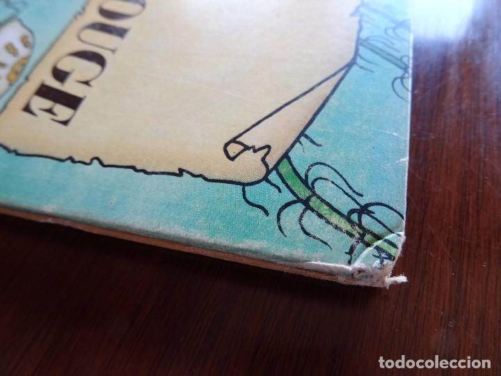 Cómics: TINTIN - LE TRESOR DE RACKHAM LE ROUGE - CASTERMAN - B26 - 1958/1959 - Foto 45 - 90079156
