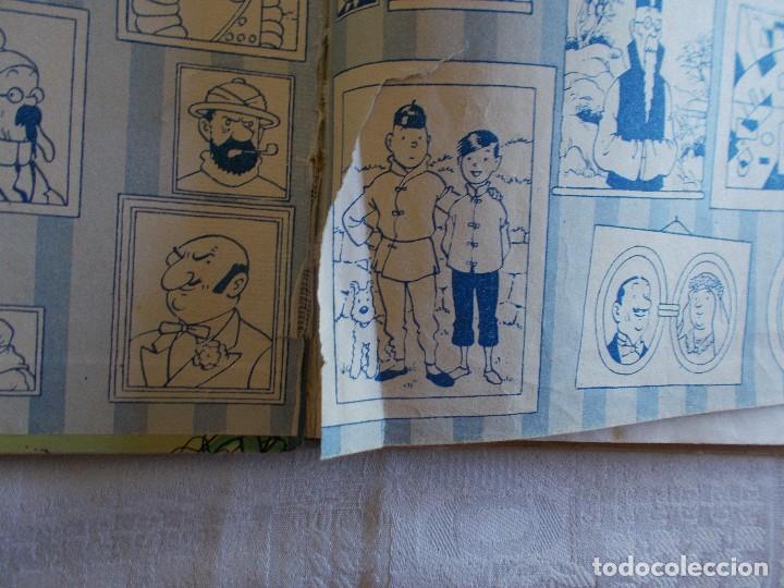 Cómics: TINTIN El tesoro de Rackham el Rojo 2ª Edición Lomo de tela - Foto 7 - 90094688