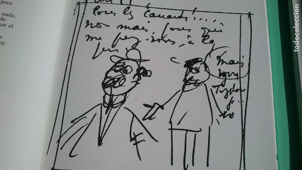 Cómics: TINTIN Y EL ARTE-ALFA - HERGÉ - JUVENTUD - 1ª EDICIÓN 1987 - NUEVO - Foto 11 - 93869075