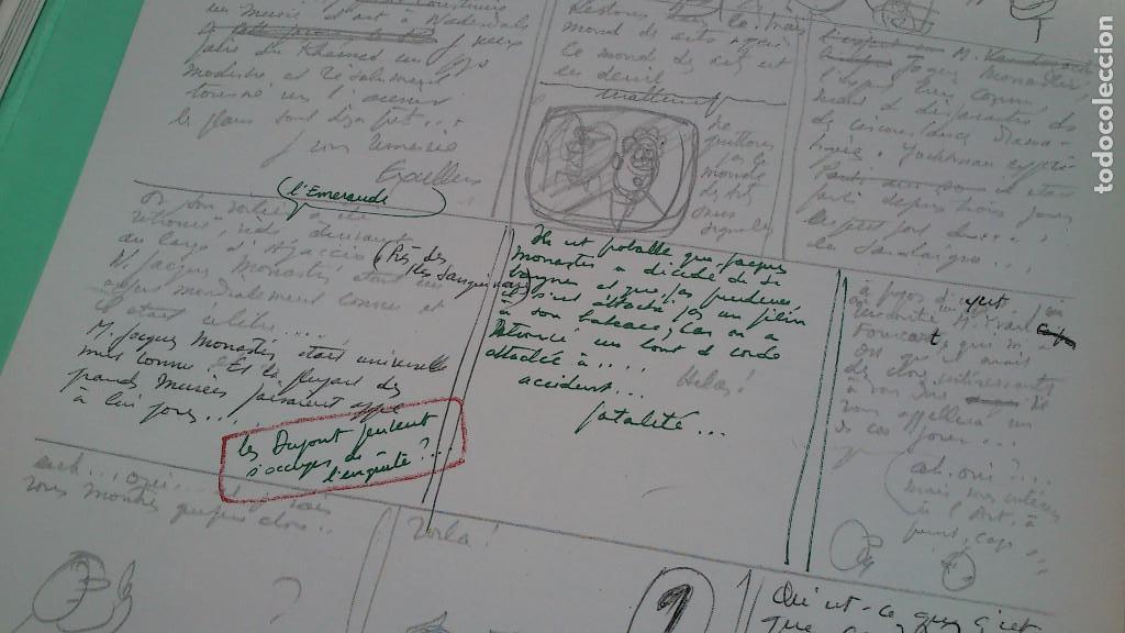 Cómics: TINTIN Y EL ARTE-ALFA - HERGÉ - JUVENTUD - 1ª EDICIÓN 1987 - NUEVO - Foto 24 - 93869075