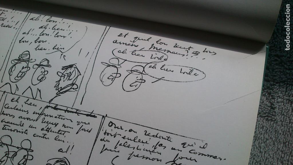 Cómics: TINTIN Y EL ARTE-ALFA - HERGÉ - JUVENTUD - 1ª EDICIÓN 1987 - NUEVO - Foto 25 - 93869075