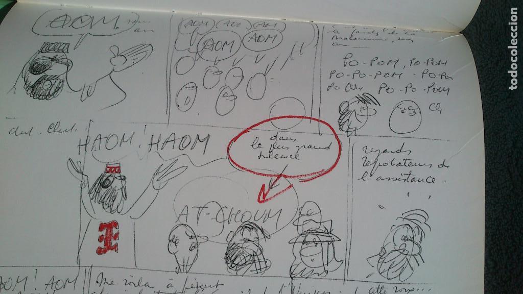 Cómics: TINTIN Y EL ARTE-ALFA - HERGÉ - JUVENTUD - 1ª EDICIÓN 1987 - NUEVO - Foto 31 - 93869075