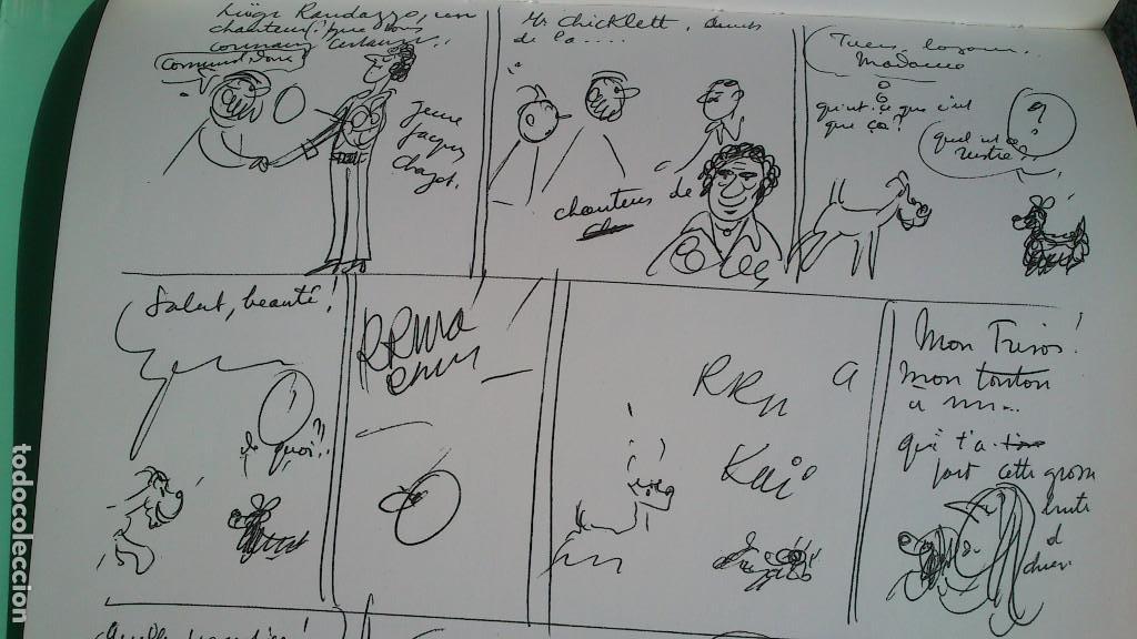 Cómics: TINTIN Y EL ARTE-ALFA - HERGÉ - JUVENTUD - 1ª EDICIÓN 1987 - NUEVO - Foto 33 - 93869075