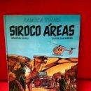 Cómics: SIROCO ÁREAS.RAMBLA TOURS.1A EDICIÓN.EDITORIAL JUVENTUD. Lote 94793107