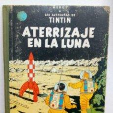 Cómics: ATERRIZAJE EN LA LUNA. Lote 97227039