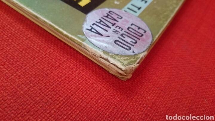 Cómics: TINTIN-LES JOIES DE LA CASTAFIORE-CATALA-REIMPRESIO 1965 - Foto 15 - 102506716