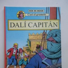 Cómics: CORI EL GRUMETE /DALI CAPITAN / JUVENTUD 1994. Lote 102523251