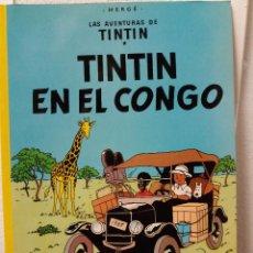 Comics - TINTIN, LOTE DE 18 TÍTULOS (VER DESCRIPCIÓN Y FOTOS) - 102645179