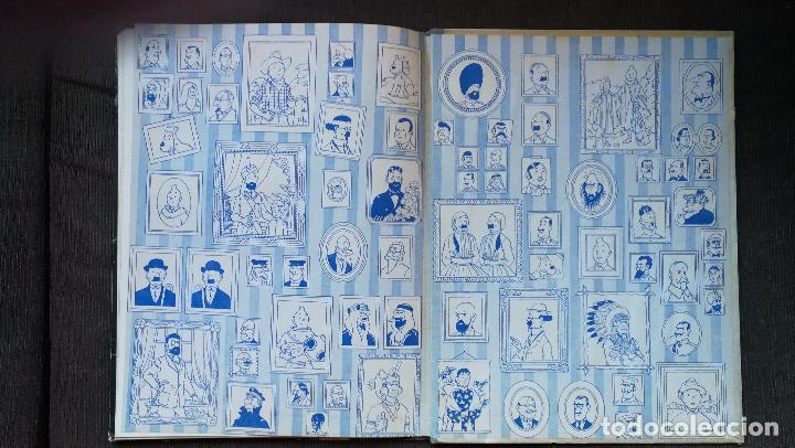 Cómics: TINTÍN - JUVENTUD - EL TEMPLO DEL SOL - 2ª SEGUNDA EDICIÓN 1961 - BUEN ESTADO - Foto 6 - 102747847