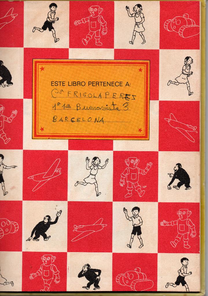 Cómics: Las aventuras de Jo,Zette y Jocko.El testamento de Mr Pump,Hergé primera edición 1970 - Foto 2 - 56673800