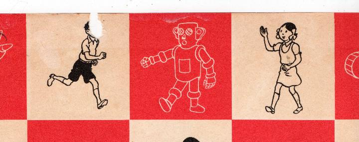 Cómics: Las aventuras de Jo,Zette y Jocko.El testamento de Mr Pump,Hergé primera edición 1970 - Foto 5 - 56673800