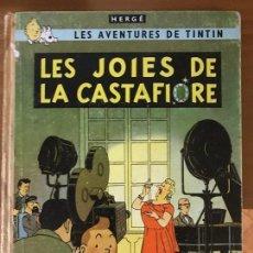 Cómics: LES JOIES DE LA CASTAFIORE 1965. Lote 103509807