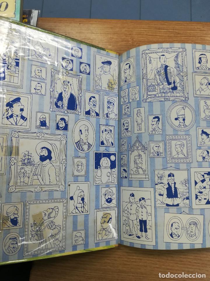 Cómics: TINTIN LA OREJA ROTA (3ª EDICION - 1969) - Foto 2 - 105086159