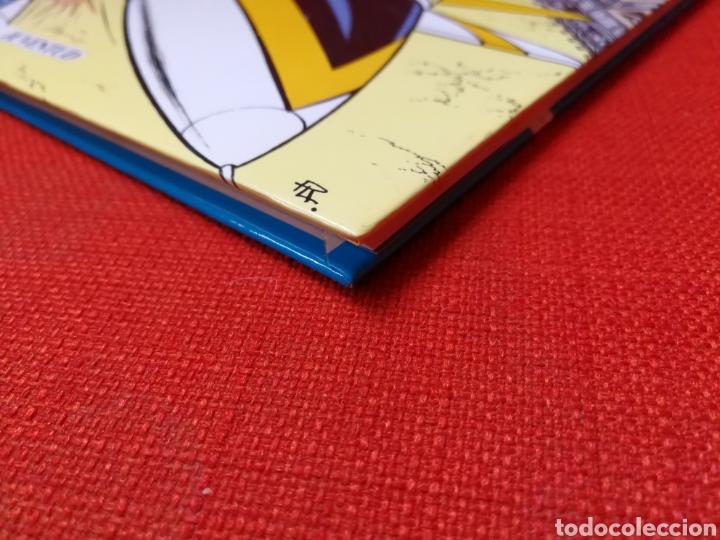 Cómics: YOKO TSUNO-EL CAÑÓN DE KRA.EDITORIAL JUVENTUD.1°EDICIÓN - Foto 3 - 107638822