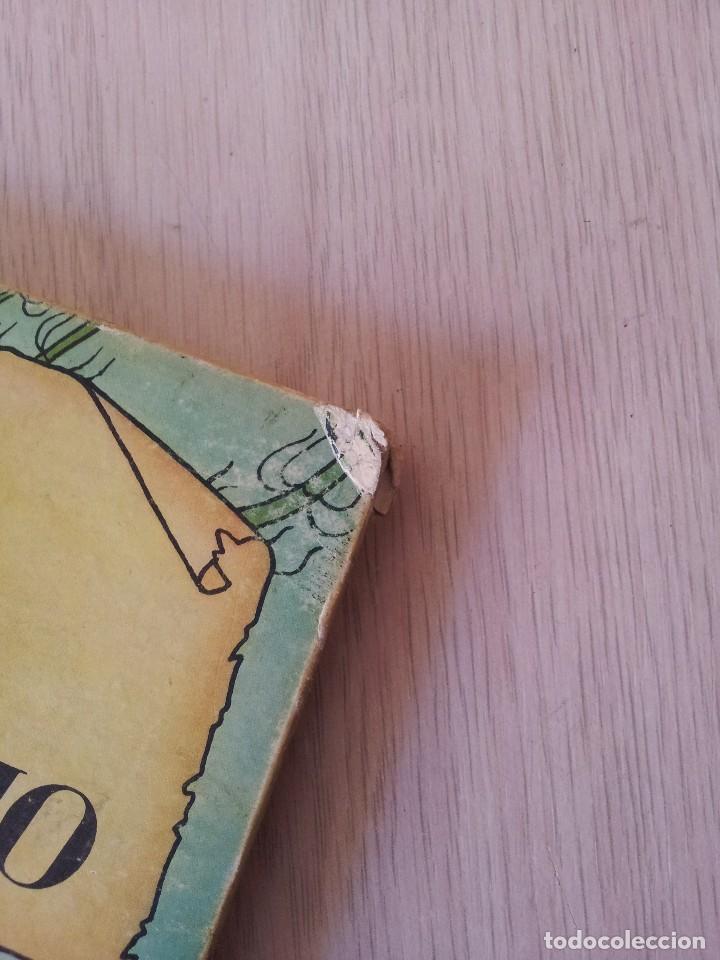 Cómics: TINTIN - EL TESORO DE RACKHAM EL ROJO - EDITORIAL JUVENTUD DE 1967 - Foto 5 - 107817723