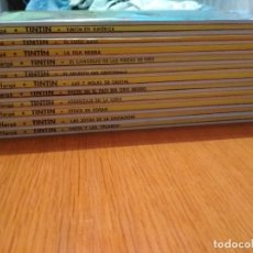 Comics - Tintín completa Juventud 23 albumes ver fotos - 110137171