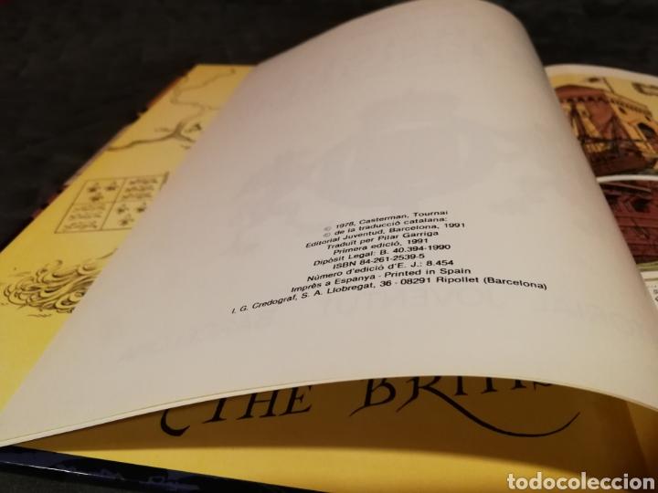 Cómics: CORI EL GRUMET - L´ ARMADA INVENCIBLE. VOLUM - 1 ELS ESPIES DE LA REINA- 1° EDICIÓN.CATALA - Foto 5 - 111262007
