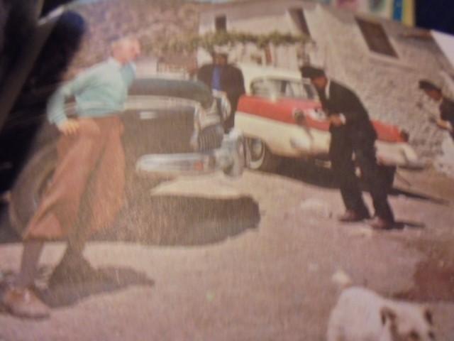 Cómics: TINTIN CINE EL MISTERIO TOISON DE ORO - JUVENTUD 1975 / 3ª EDICION - LOMO AMARILLO - Foto 10 - 111932431