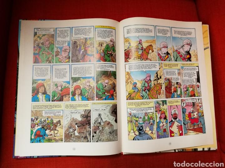 Cómics: CORI EL GRUMETE-DALÍ CAPITÁN. PRIMERA EDICIÓN - Foto 5 - 113683228